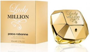 PacoRabanne - Lady Million